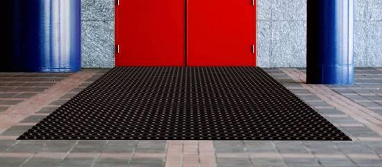 alfombras goma Zaraservi