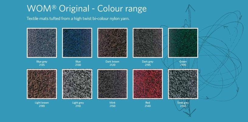 gama colores alfombras zaraservi